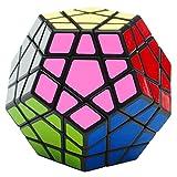 EASEHOME Zauberwürfel Megaminx Speed Cube