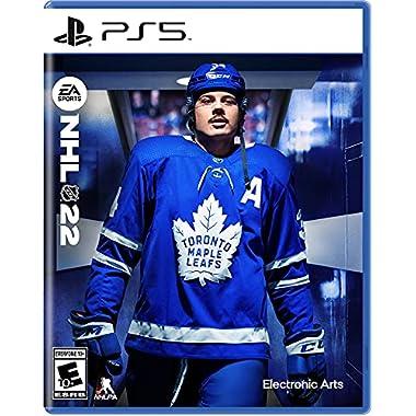 NHL 22 – PlayStation 5