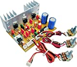 ERH INDIA Ready to use 2.1 Home Theater Amplifier Circuit Board Kit for Home Theatre Complete Home...