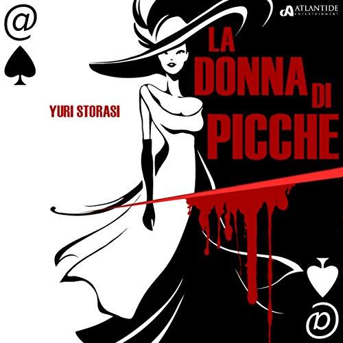 『La donna di picche』のカバーアート