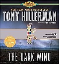 The Dark Wind CD Low Price (Jim Chee Novels) by Hillerman, Tony(April 5, 2005) Audio CD