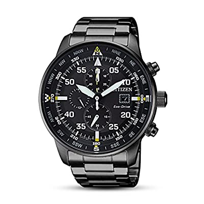 CITIZEN Eco-Drive CA0695-84E