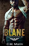 Blane (The Chaos Chasers MC Book 5) (English Edition)
