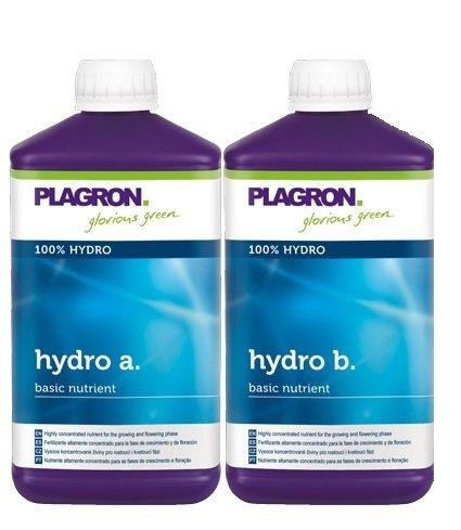 Plagron Hydro A und B 1 l