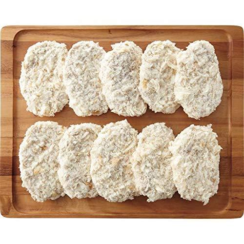 うまいもん便 北海道産豚肉使用 メンチカツ(10枚)