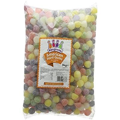 kingsway american hard gums, 3 kg Kingsway American Hard Gums, 3 kg 51GMgpwf32L