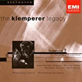 Klemperer Legacy - Beethoven: Symphony no. 9 and Prometheus Overture
