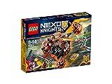 LEGO-Nexo Knights Moltor, Colore Non specificato, 70313