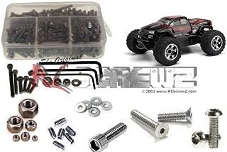 RCScrewZ HPI Racing Savage XS Stainless Steel Screw Kit #hpi067