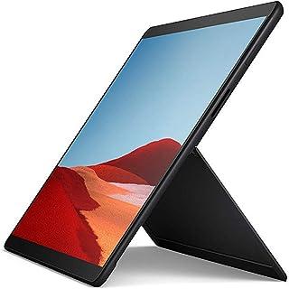 マイクロソフト Office無し 法人向け Surface Pro X / Microsoft SQ1 / 16GB / 256GB / Windows 10 Pro / LTE / ブラック (QGM-00012) …