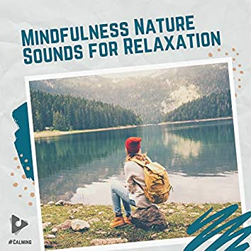 Mindfulness Nature Sounds for Relaxation