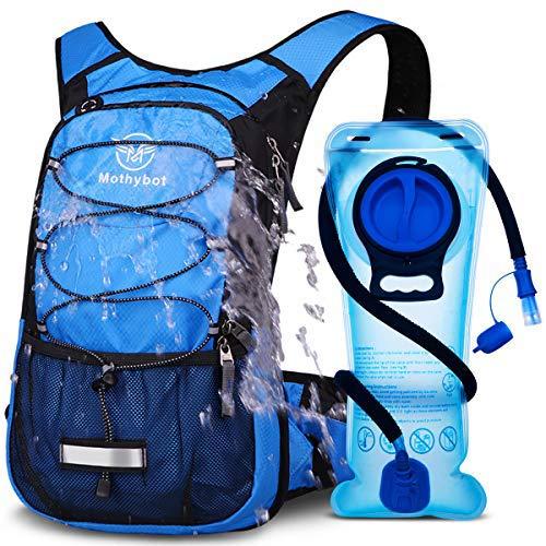 Mothybot Hydration Pack,...