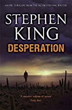 By Stephen King - Desperation (2011-05-16) [Paperback]