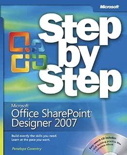 Best microsoft sharepoint designer 2007 Reviews
