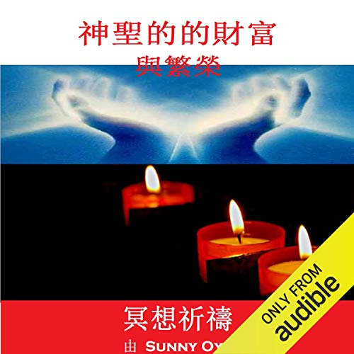 Power for Divine Wealth and Prosperity (Chinese) - Meditational Prayers cover art