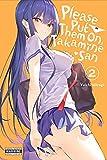 Please Put Them On, Takamine-san, Vol. 2