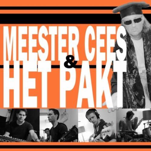 Meester Cees & Het Pakt