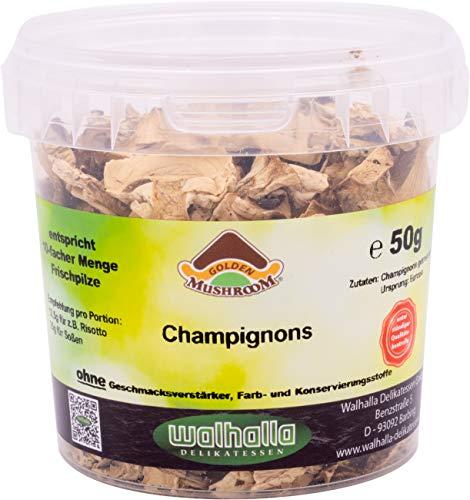 Champignons 50g