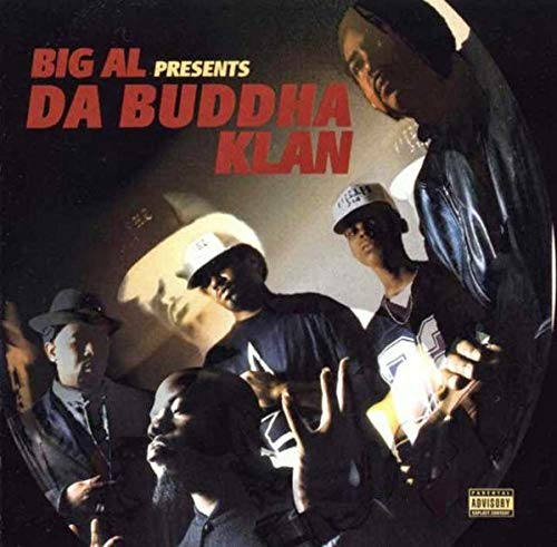 Presents Da Buddha Klan