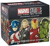 Marvel Studios: The First Ten Years Anniversary...