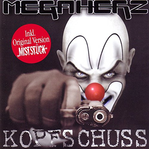 Megaherz: Kopfschuss (Audio CD)