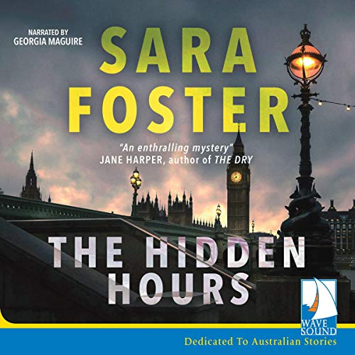 The Hidden Hours cover art