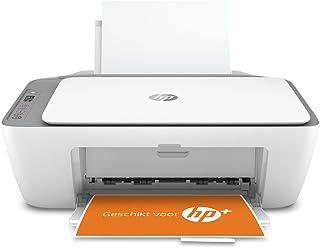 HP DeskJet 2720e All-in-One, Draadloze Wifi kleuren inktjet printer voor thuis (Printen, kopiëren, scannen) Inclusief 6 ma...