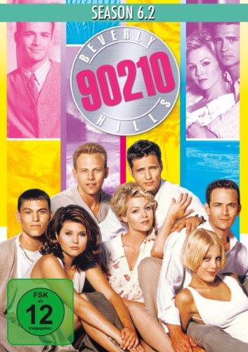 Staffel 6.2 (4 DVDs)
