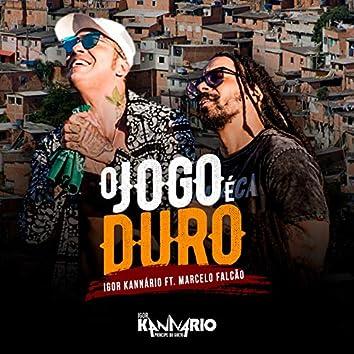 O Jogo É Duro (feat. Marcelo Falcão)