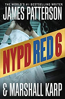 NYPD Red 6 by [James Patterson, Marshall Karp]