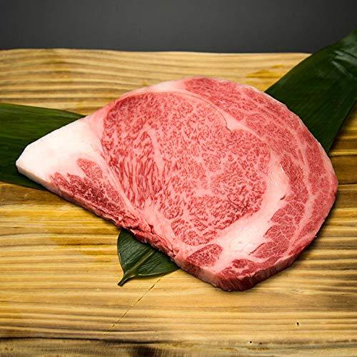 特選松阪牛専門店やまと 松阪牛 A5 リブロース ステーキ 1枚(200g) 焼肉 焼き肉 肉 牛肉 サイコロステーキ 食品 お中元 ギフト
