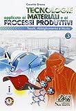 Tecnologie applicate ai materiali e ai processi produttivi. Per gli ist. tecnici e professionali. Con e-book. Con espansione online. Tessili abbigliamento e moda (Vol. 3)
