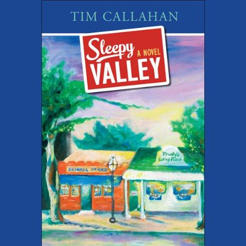 Sleepy Valley cover art