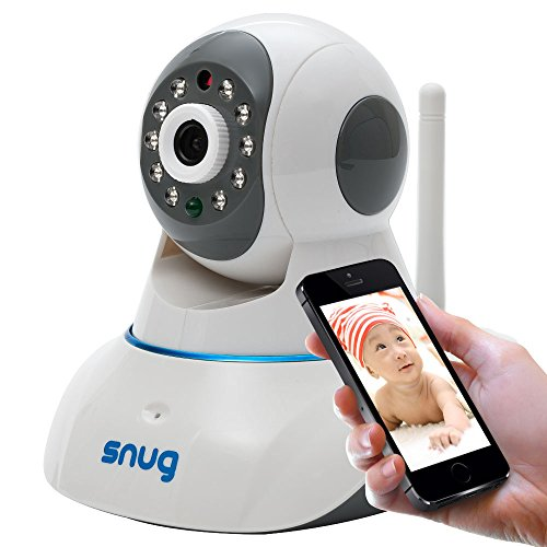 Snug Baby Monitor Camera
