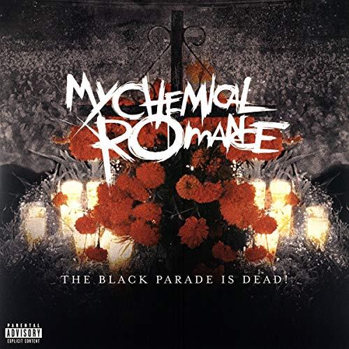 My Chemical Romance - The Black Parade Is Dead! (2 LP-Vinilo)