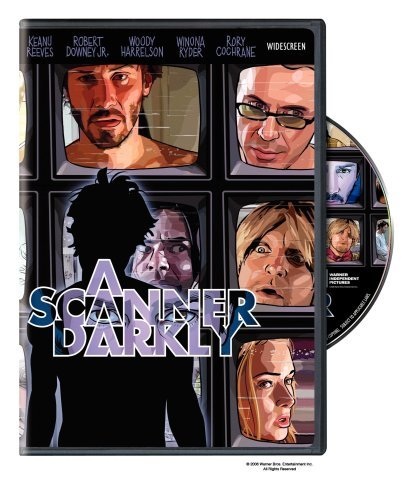 A Scanner Darkly (Widescreen) by Keanu Reeves