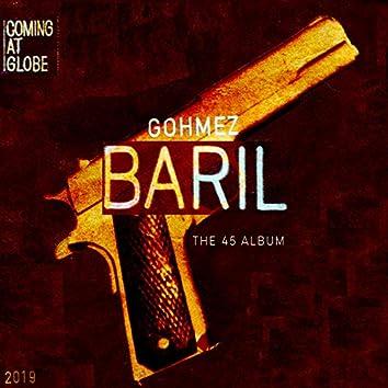 Baril, the 45 Album