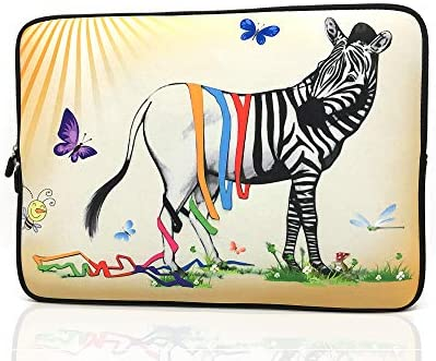 11 6 Inch to 12 5 Inch Neoprene Laptop Sleeve Case for 11 11 6 12 12 2 12 5 Inch MacBook air product image