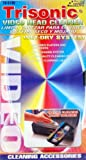 VHS VCR Video Head Cleaner: Cassette, High Quality, Wet / Dry System