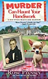 Murder Can Haunt Your Handiwork (A Haunted Craft Fair Mystery Book 3)