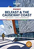Lonely Planet Pocket Belfast & the Causeway Coast