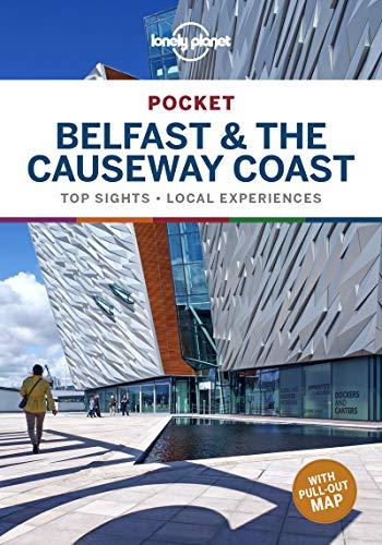 Pocket Belfast & Causeway Coast