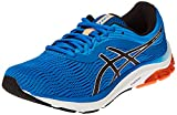 Asics Gel-Pulse 11, Zapatillas de Running para Hombre, Azul (Directoire Blue/White 400), 43.5 EU