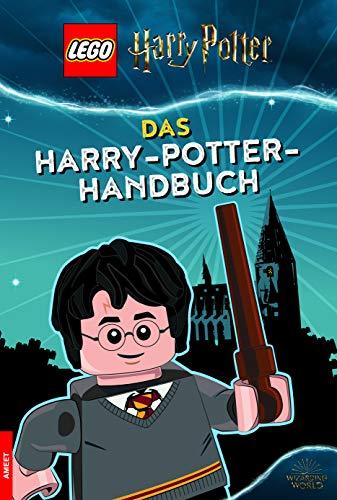 LEGO® Harry PotterTM - Das Harry-Potter-Handbuch