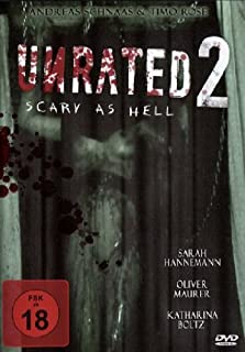 Unrated 2 - Scary as Hell [Edizione: Germania]