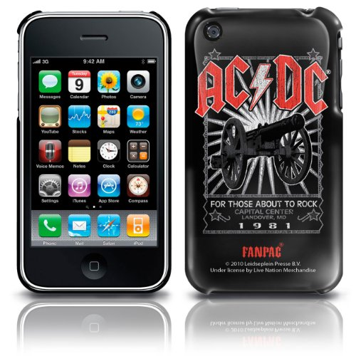 Iphone Cover 3g/3gs - for Thse Abou