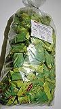 Wurfmaterial Karneval Wurzener Erdnussflips im Mini Beutel, 100er Pack (100 x 10g)