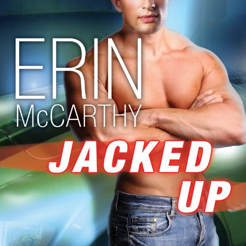 Jacked Up audiobook cover art