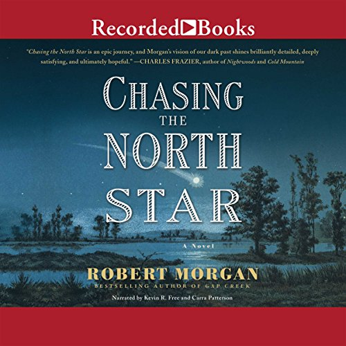 Chasing the North Star audiobook cover art