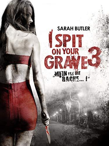 I Spit on your grave 3: Mein ist die Rache... ! [dt./OV]